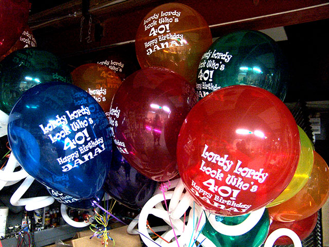 awesome printed balloon madness that is sick